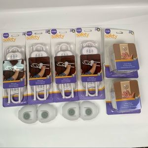 Lot Of Baby Proofing Items